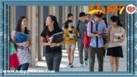 2020/2021應屆高中畢業學生赴葡就讀計劃