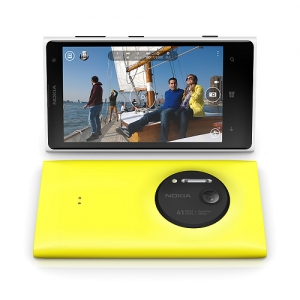 4100萬像素  Nokia Lumia 1020
