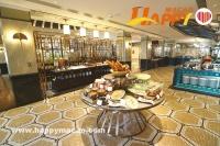 勵宮巴黎餐廳自助早午餐
