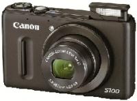 Canon PowerShot S100全面提升
