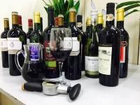 葡萄酒品嚐技巧班