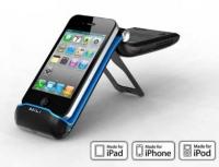 iPhone變投影機