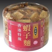 港產蝦子麵檢出防腐劑超標