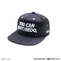 Filter017 X EVA 星空防潑水棒球帽