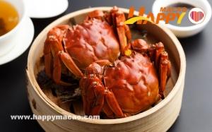 大啖秋蟹盛宴