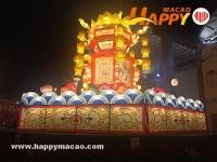 國慶中秋燈飾2017