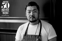 亞洲50最佳餐廳主廚之選獎