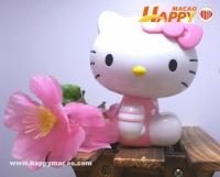 Hello Kitty令你變靚D