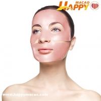 浪漫情人節玫瑰晶面部護理療程