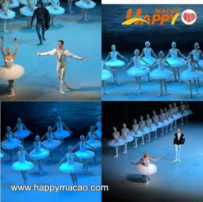 免費直播觀賞莫斯科大劇院芭蕾舞歌劇