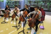 外港青年活動中心3至4月音樂類興趣班