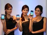Samsung : Galaxy SII 銷量超千萬