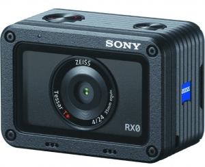 Sony RX0掌上相機功能勁