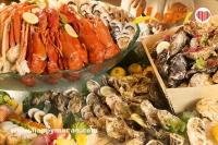盛宴呈獻傳統復活節美食