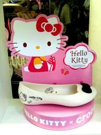 Hello Kitty可愛鞋子