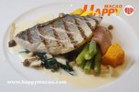 適當吃魚可降低高血壓