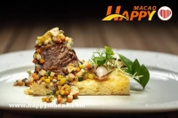 名廚餐桌 - 羅郎牛宴