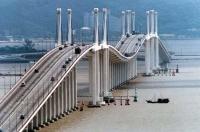 逢周日友誼橋有限度通車