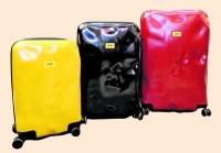 Crash Baggage先天凹凸