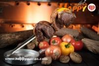 巴西傳統炭火燒烤進駐漁人碼頭