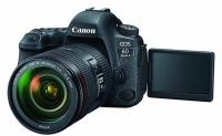 Canon 6D Mark Ⅱ扭芒新視野