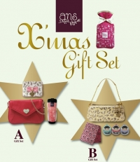 Ans 2011聖誕禮品包
