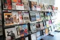圖書館徵集下年度報紙雜誌薦購意見