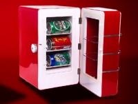 汽水機雪櫃