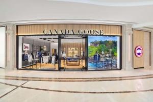 Canada Goose銀河專門店