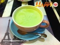 花店式MS blossom cafe