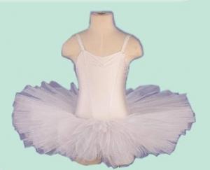 表演服裝製作之芭蕾舞tutu裙