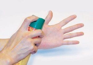 防曬防蚊共用要小心