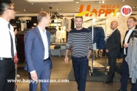H&M進駐澳門威尼斯人