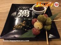 彌月居歎特色日本美食