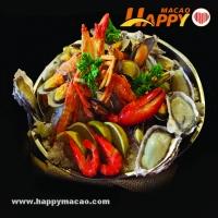 海鮮魚市場自助晚餐