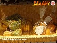 播道成教10和11月的糕點及甜點製作班