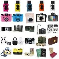 日本玩具相機之王大特賣