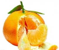 吃柑橘莫棄絡