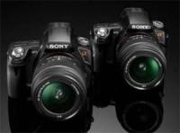 Sony首創半透明式反光鏡相機