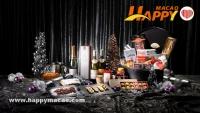 文華東方聖誕新年饗宴