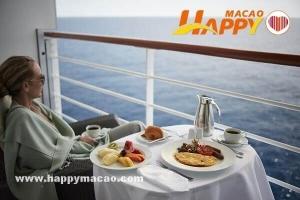 大洋郵輪推出全新歐洲航遊假期