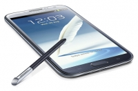 GALAXY Note II 十月面世