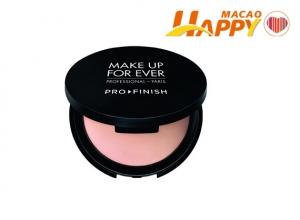 Make Up For Ever 底妝新革命