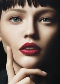 Rouge d'Armani 唇情夢