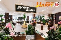 LUSH全球最大旗艦店開幕