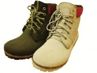 CROCS英倫工靴