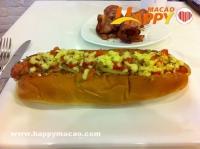 La Kaffa外賣式的堂食