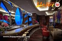 麗思酒廊入選Asia's 50 Best Bars