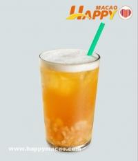 Starbucks夏日全新茶飲