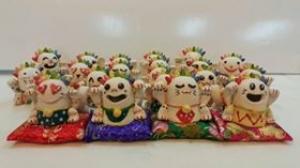 康福喵陶藝體驗課程